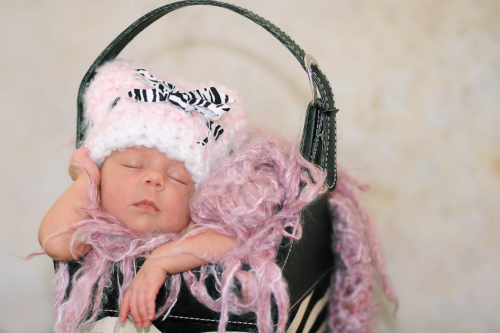 Murrieta & Temecula Newborn Portrait Photographer