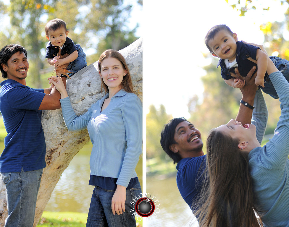 Inland Empire Family Photographer