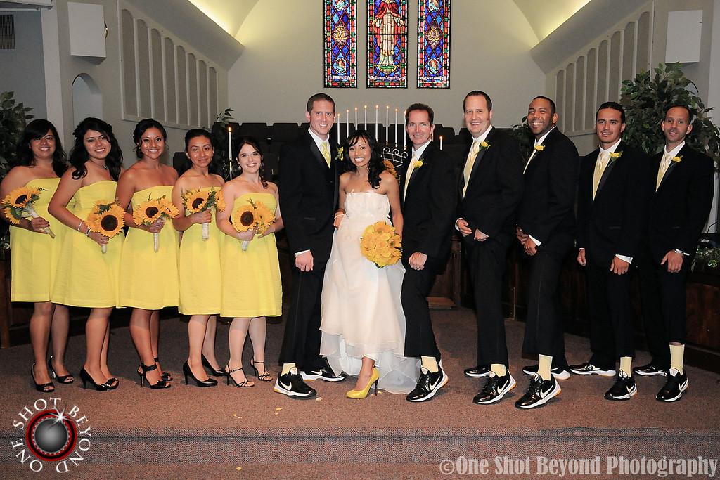 Inland Empire Wedding Photographer