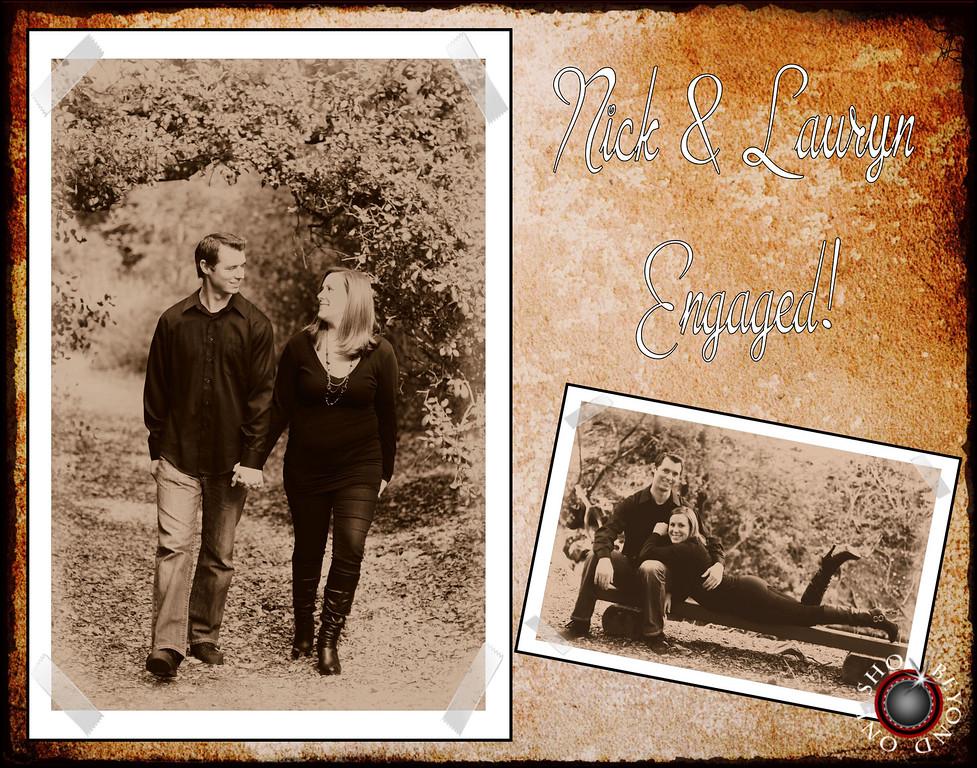 Murrieta & Temecula Engagement Photographer