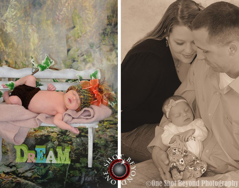 Murrieta & Temecula Maternity & Newborn Photographer