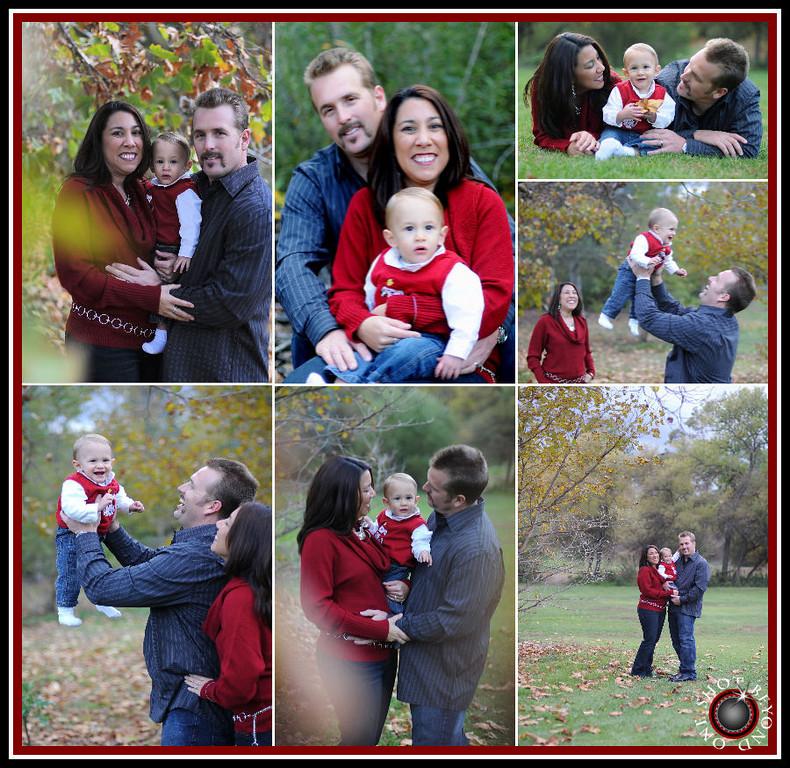 Inland Empire Family Photographer