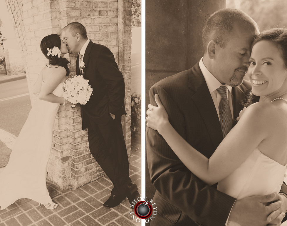Palas Verdes Wedding Photographer