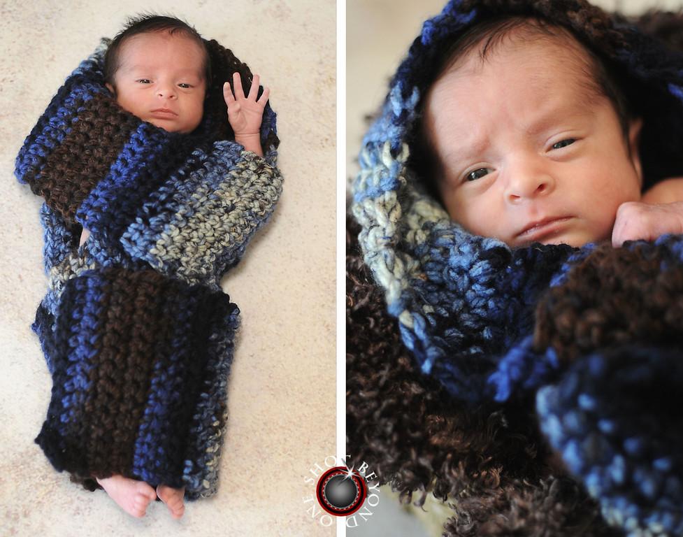 Murrieta & Temecula Newborn Photographer