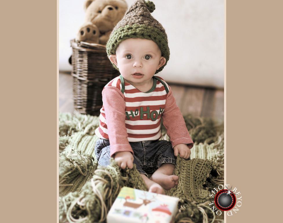 Orange County Maternity & Newborn Photographer