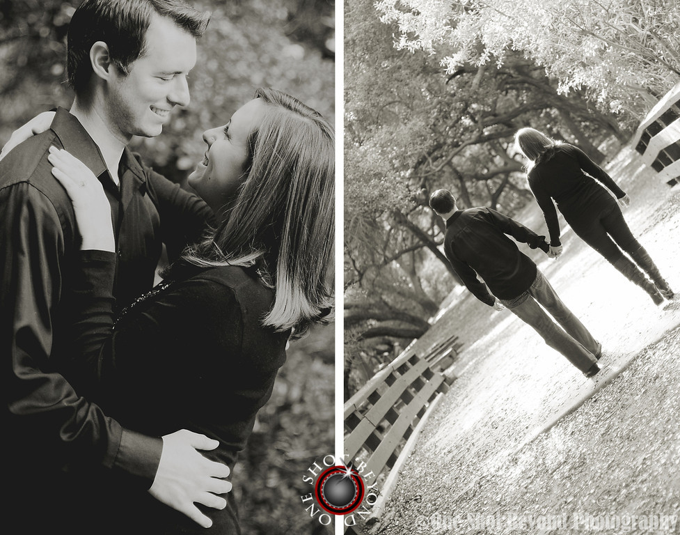 Professional Engagement Photography in Ca