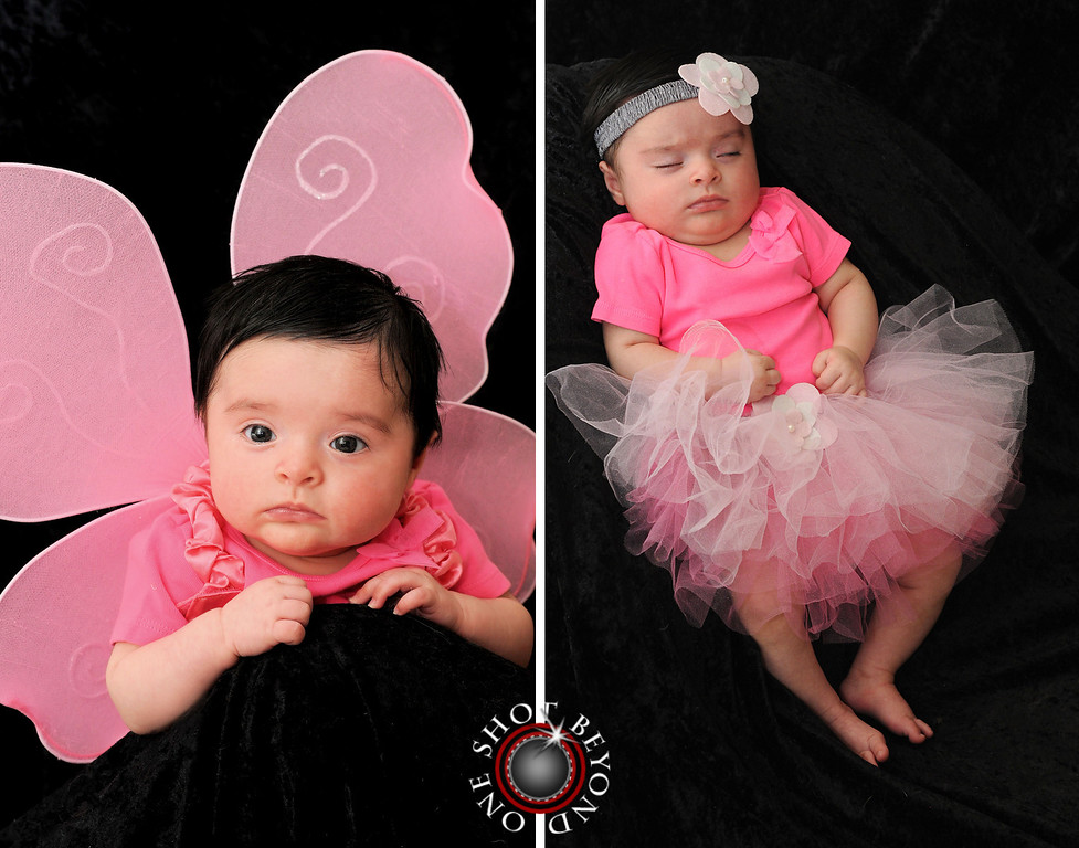 Murrieta & Temecula Newborn Portrait Photographer